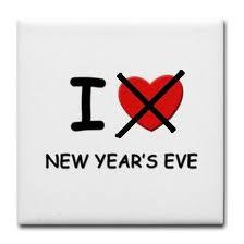 i hate new years