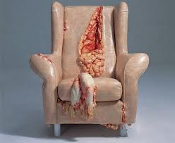 weird chair