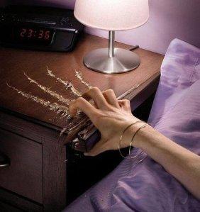 orgasm hand
